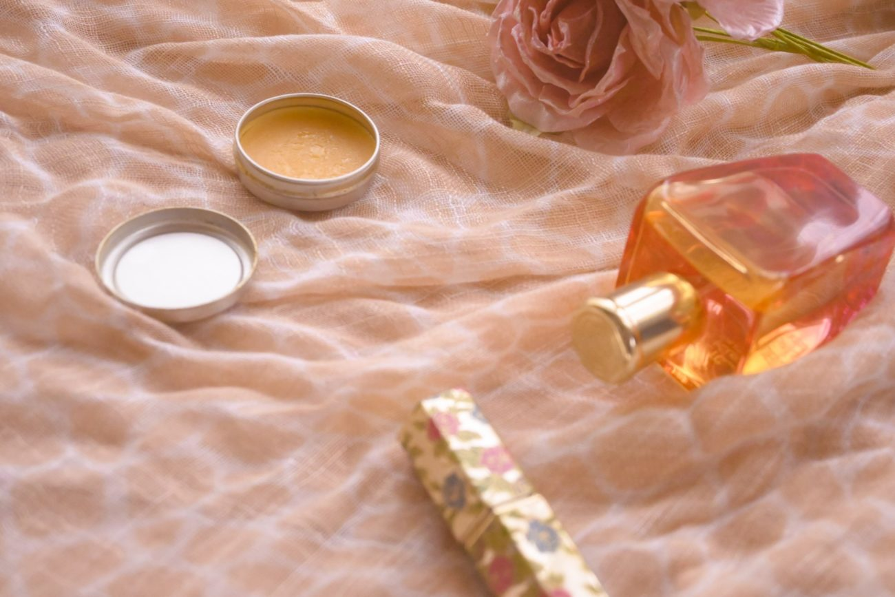 日本発の老舗化粧品メーカー【資生堂】にも人気の香水はこんなにあった!(レディース・メンズ)