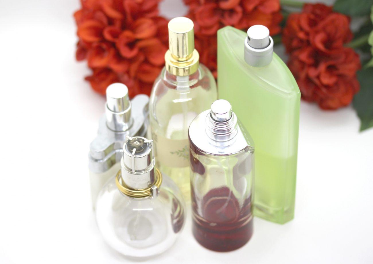 フランス・パリの有名ブランド『ジバンシィ』の人気香水13選(レディース・メンズ)