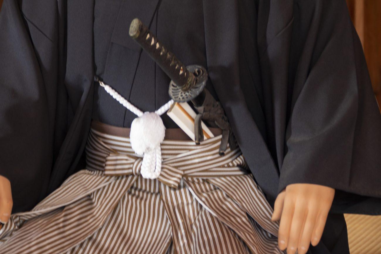 侍をイメージした香水『サムライ(SAMOURAI)』シリーズを一挙まとめてご紹介!